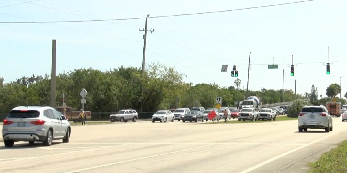 FDOT plans changes at Vero intersection after rower killed