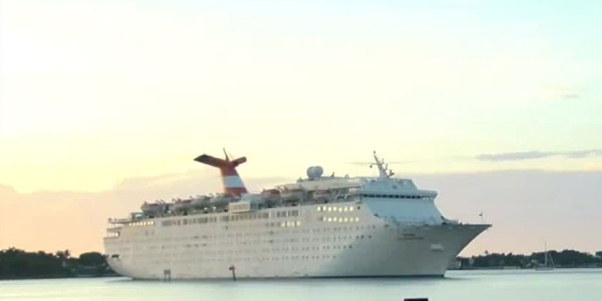 Local relief cruise preparing to set sail Friday to Grand Bahama