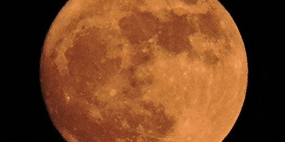 'Supermoon' provides spiritual growth for some