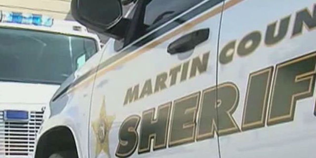 Martin County deputy ID'd in fatal shooting