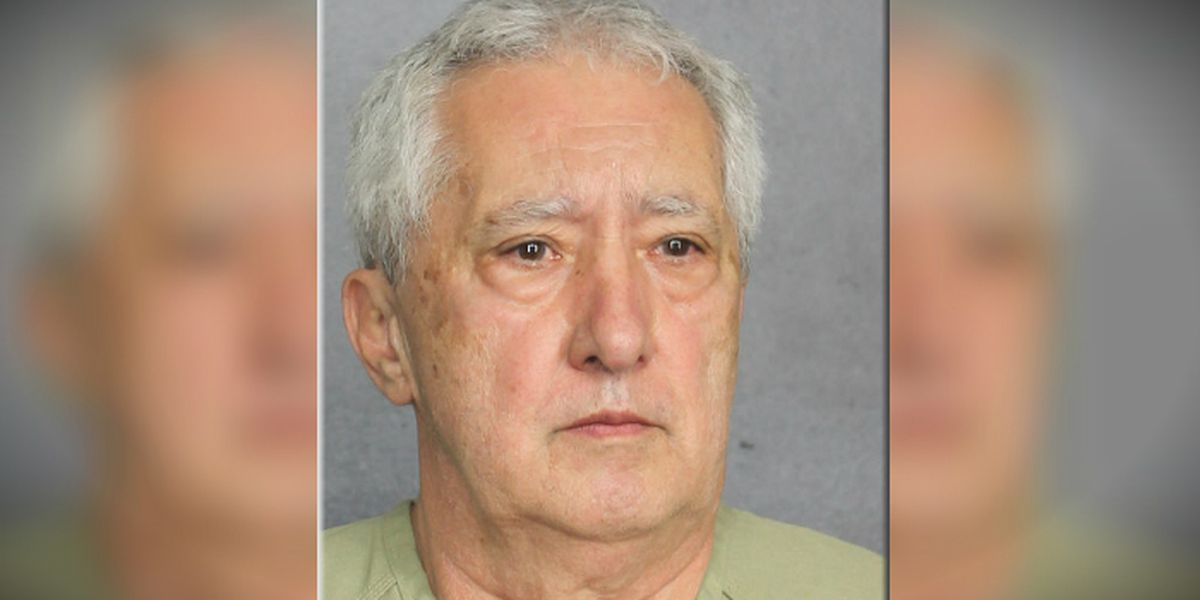 Florida man didn't like wife's 'disrespectful' tone, so he shot her in the face, police say