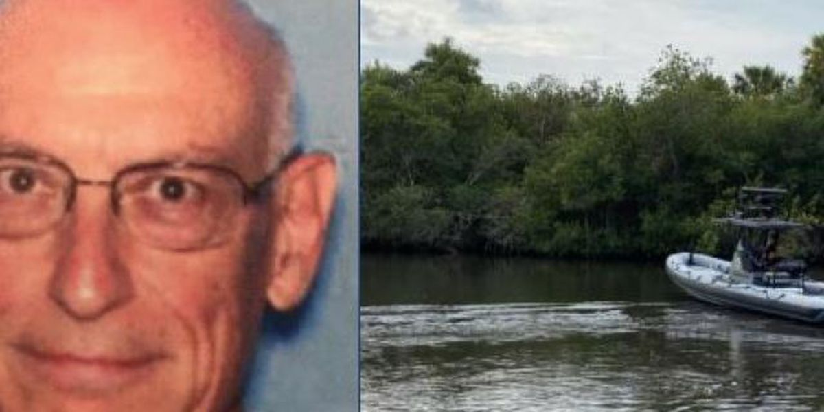 Officials searching for missing kayaker in Martin County