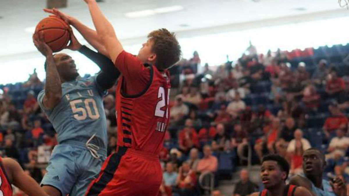 FAU to play 18-game, conference-only basketball schedule