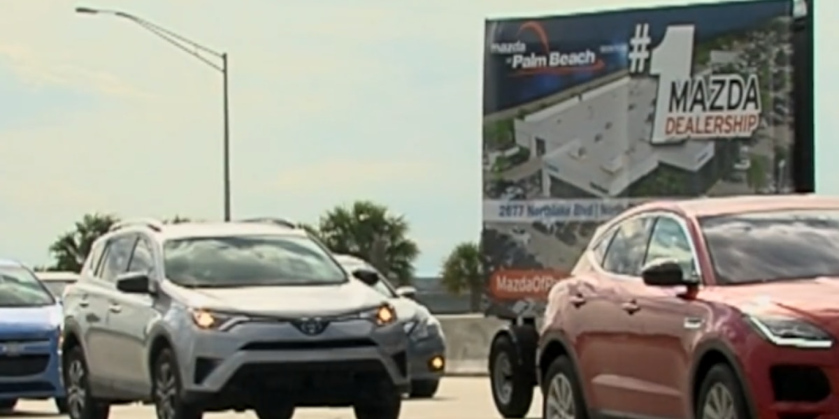 Getting around Palm Beach Gardens could get easier