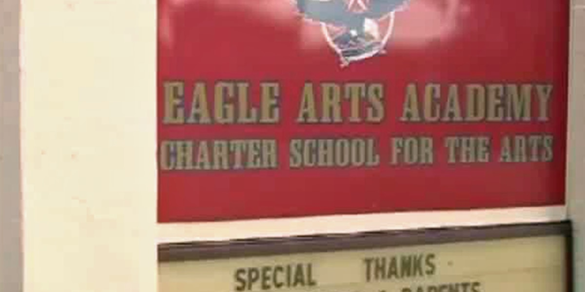Charter director says he's not resigning