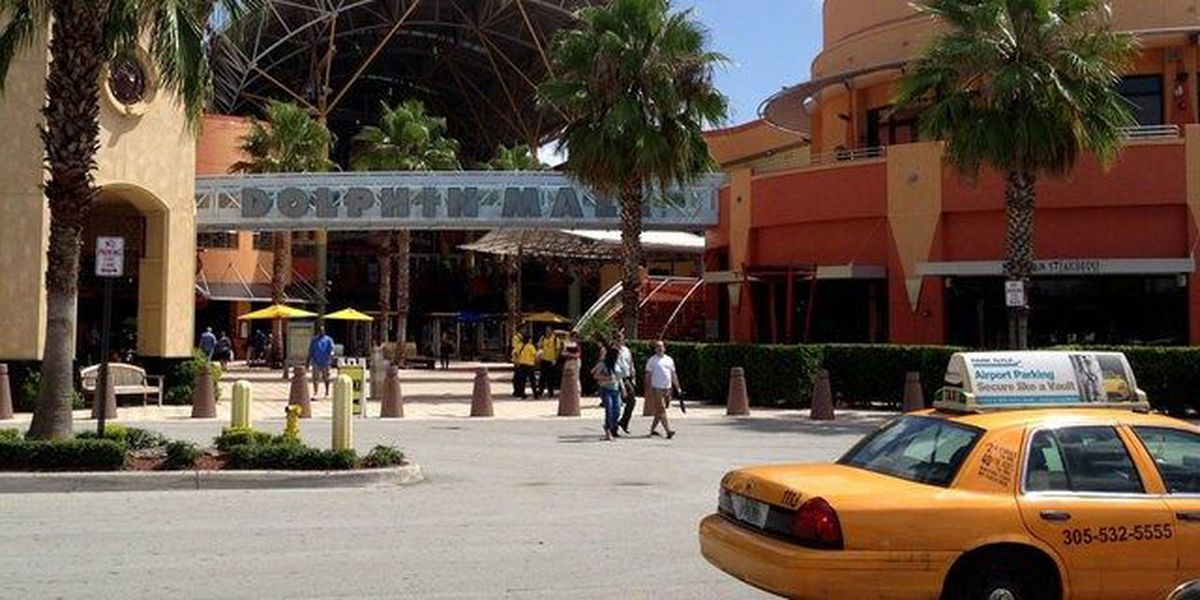 Vicente Solano: FBI arrests Miami man in plot to blow up Dolphin Mall