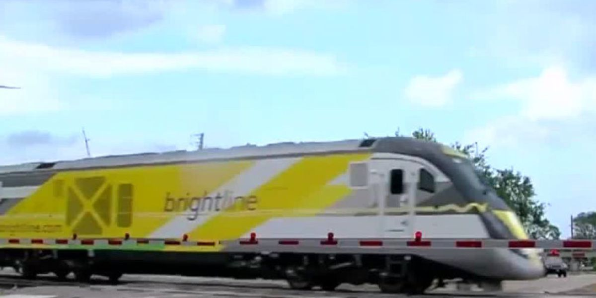 Indian River County to proceed with Brightline fight in 2020