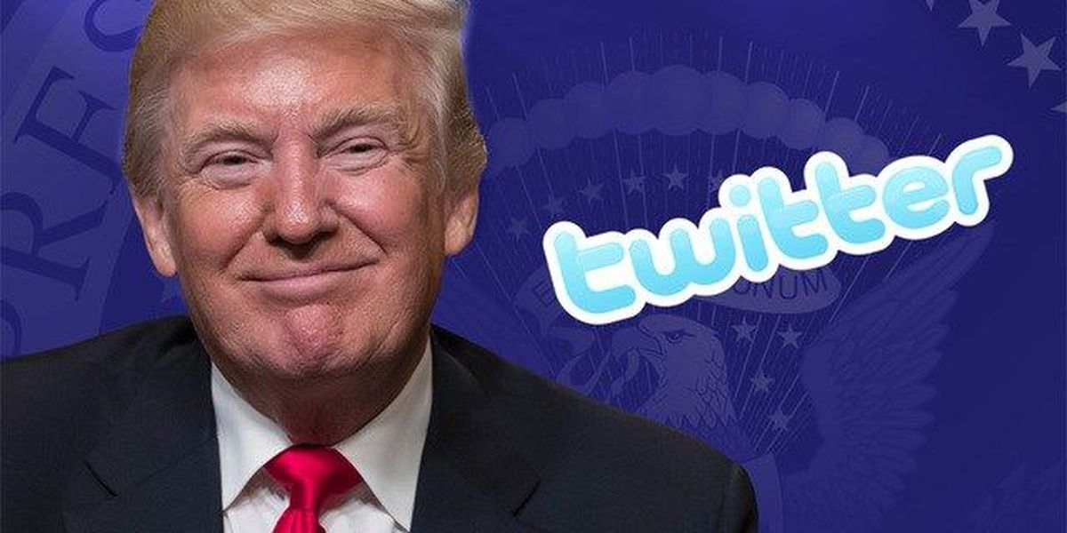 Trump's tweets are records, but deletions?