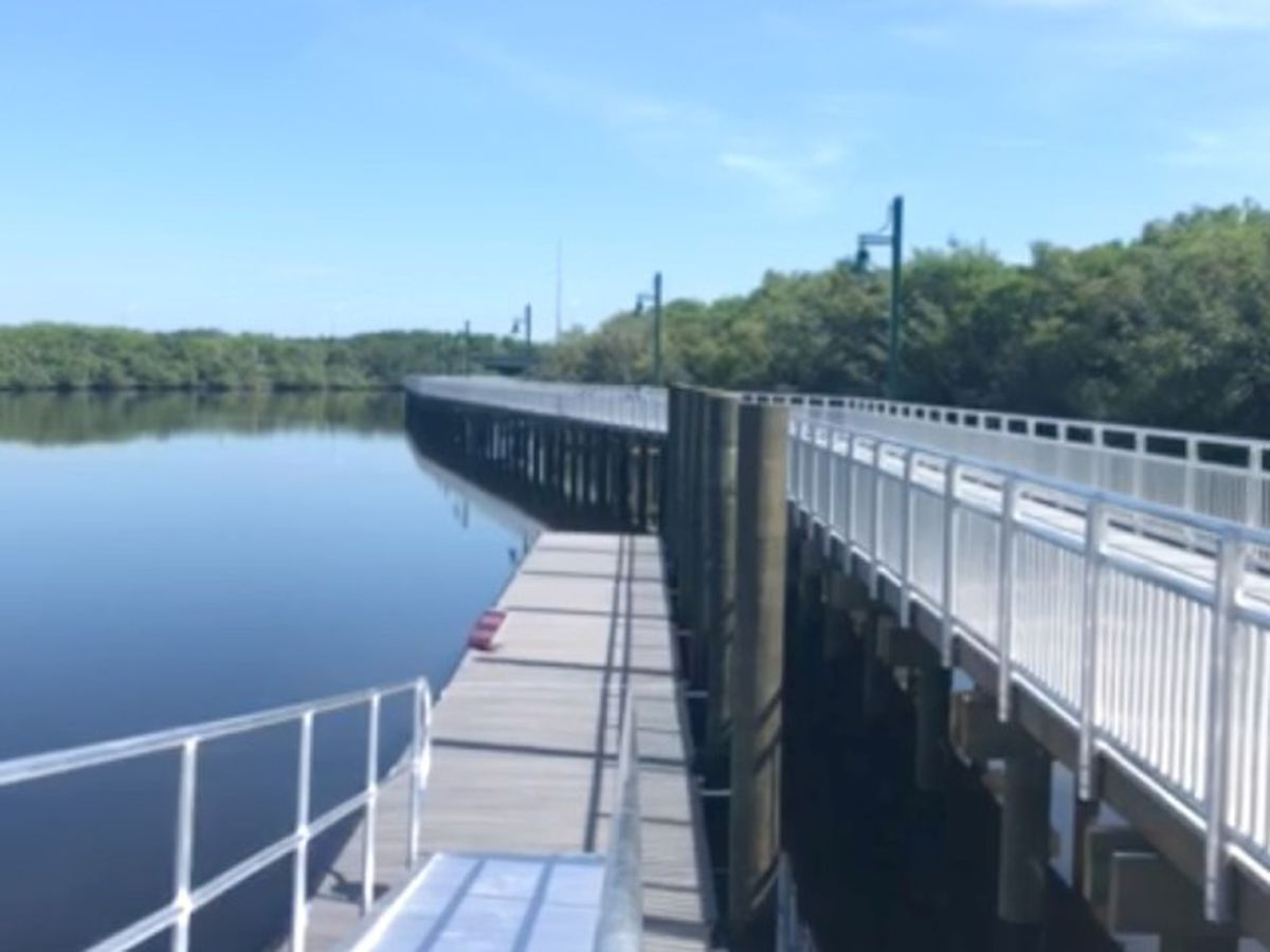 Port St. Lucie seeks feedback on Port District projects