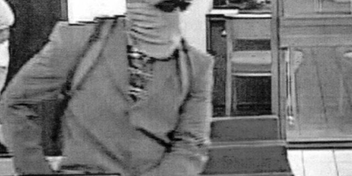 FBI: Man robbed bank to help ex-wife, girlfriend