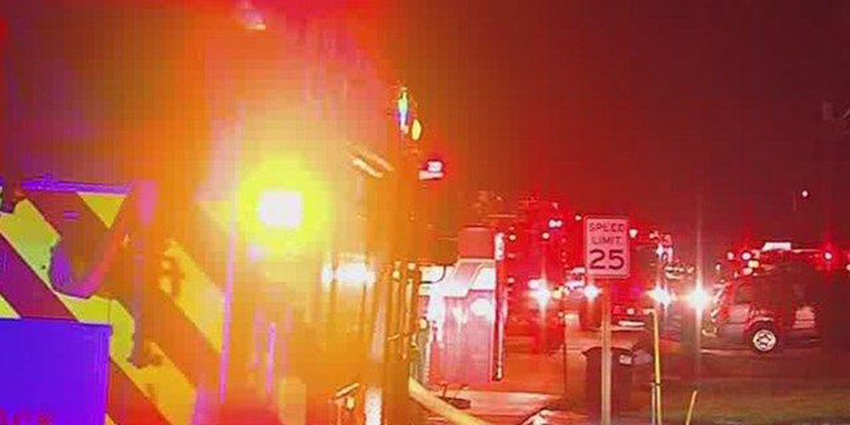 Jupiter resident displaced by house fire