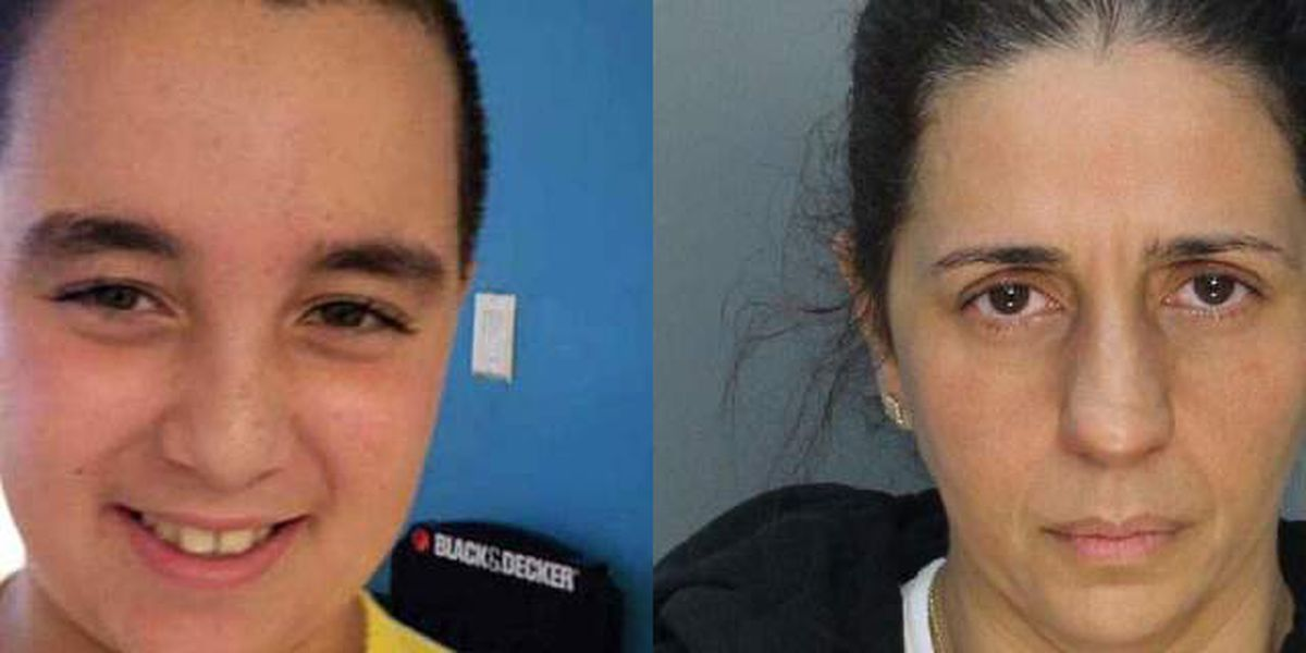 Mother of boy found dead arrested, accused of murder