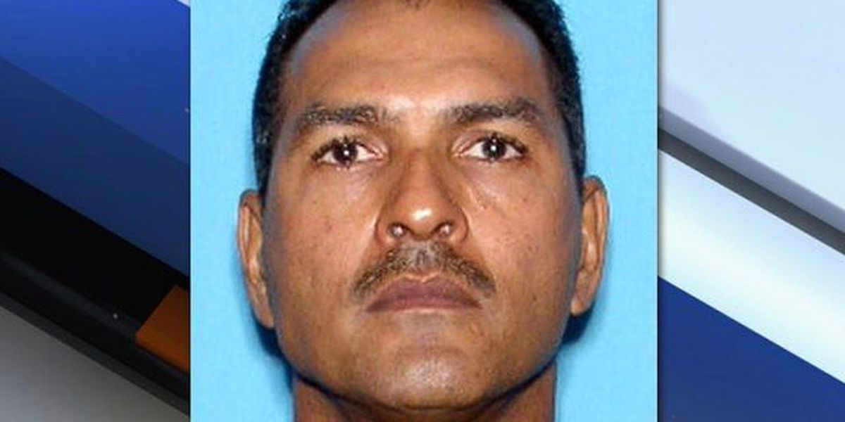 Man sought after wife killed in Vero Beach