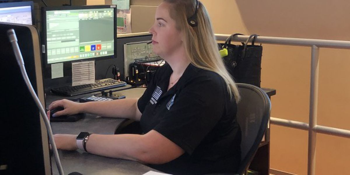 National Telecommunicators Week celebrates those on other side of 911 call