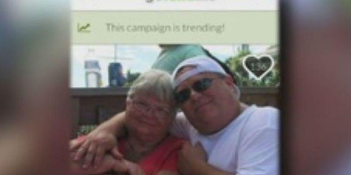 GoFundMe page for Fort Pierce murder suspect?