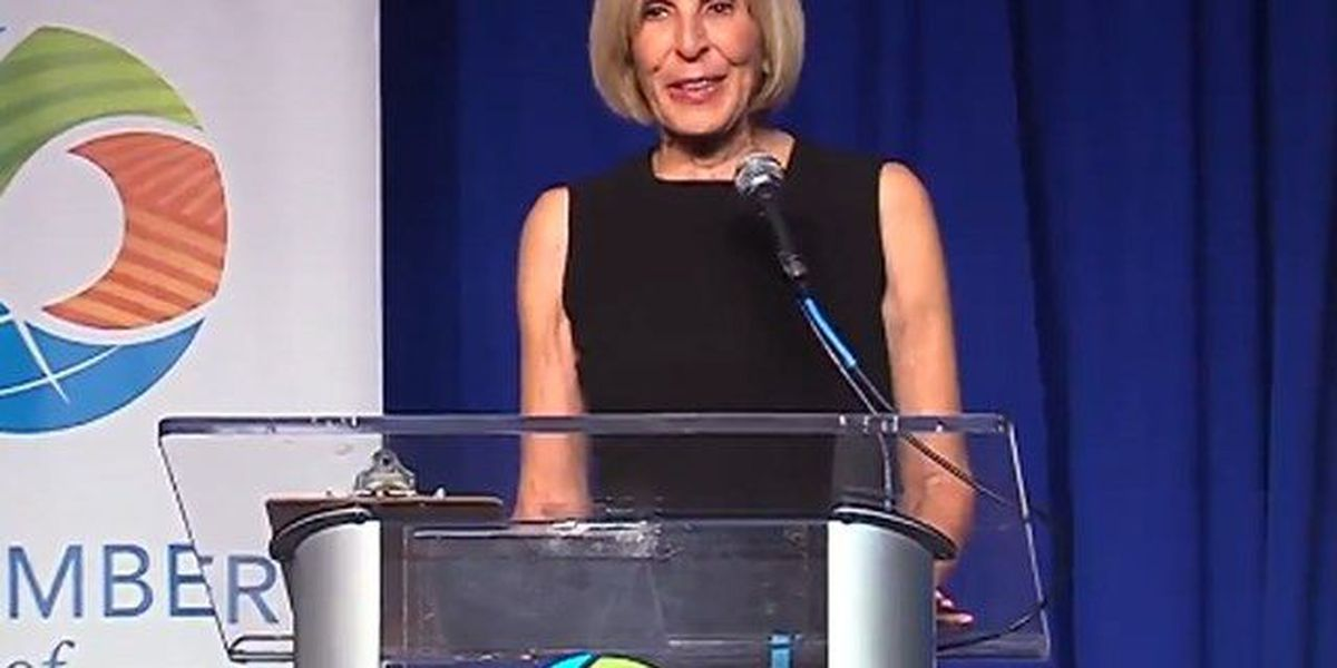 West Palm Beach mayor delivers State of the City