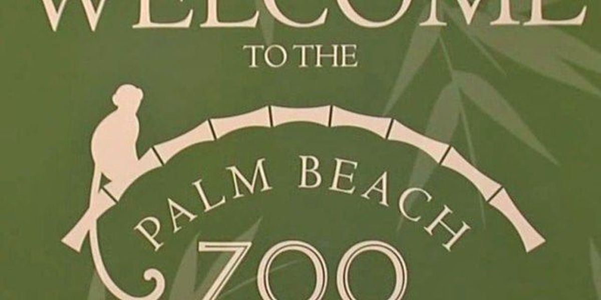 Questions arise around Palm Beach Zoo policy