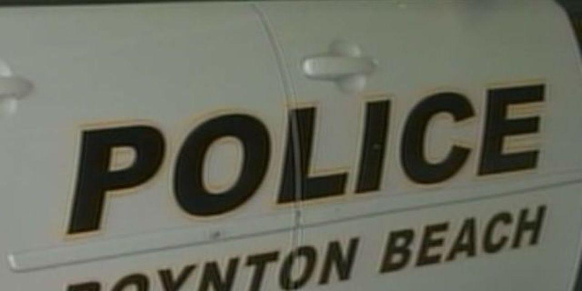 Woman dead after couple shot in Boynton Beach