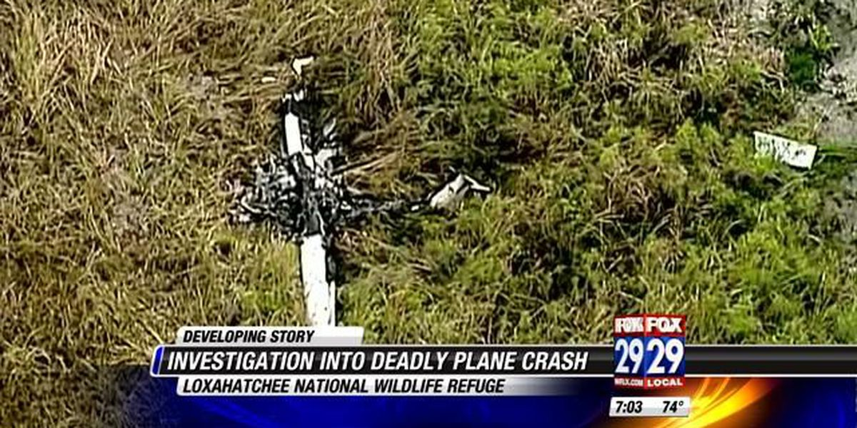 Names of victims in deadly aircraft crash released