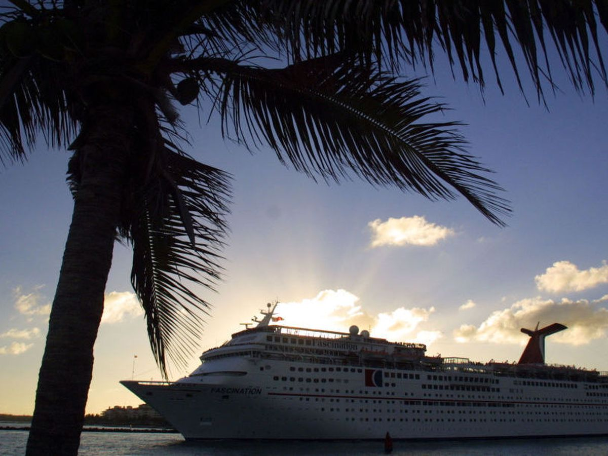 'No sail order' extended by CDC for cruise ship industry