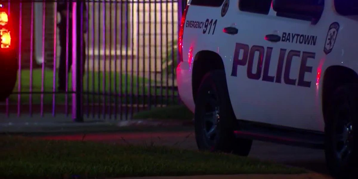 Texas woman killed in officer-involved shooting