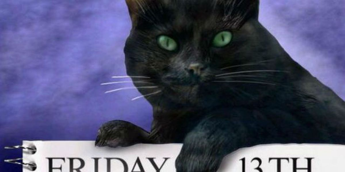 Why do people fear Friday the 13th?