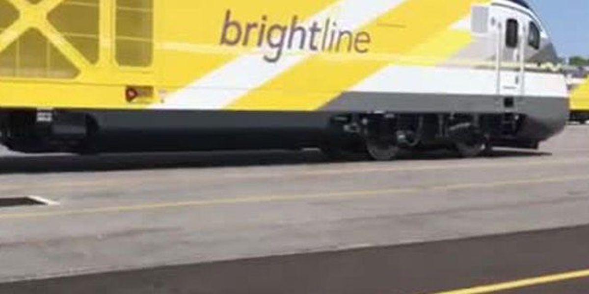 Brightline delays work on quiet zones