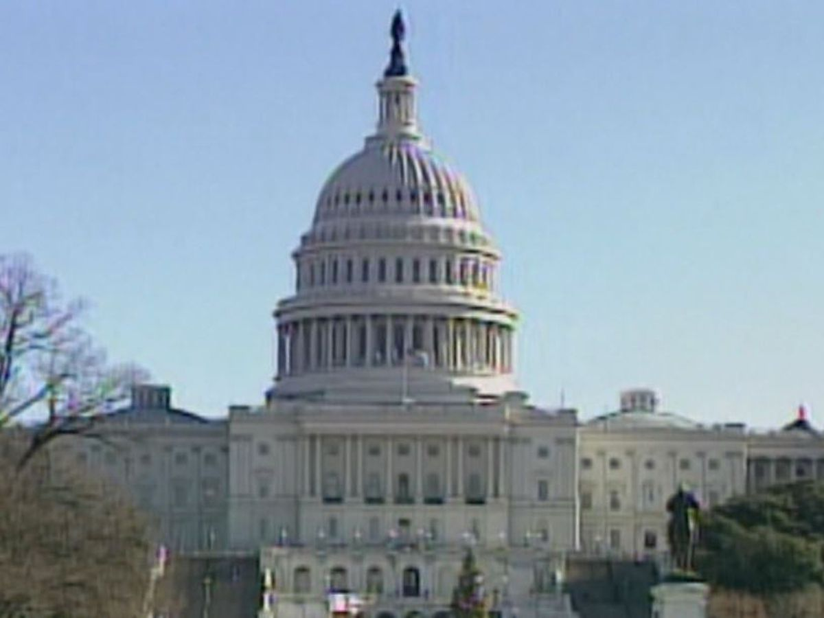 House to vote on DC statehood bill