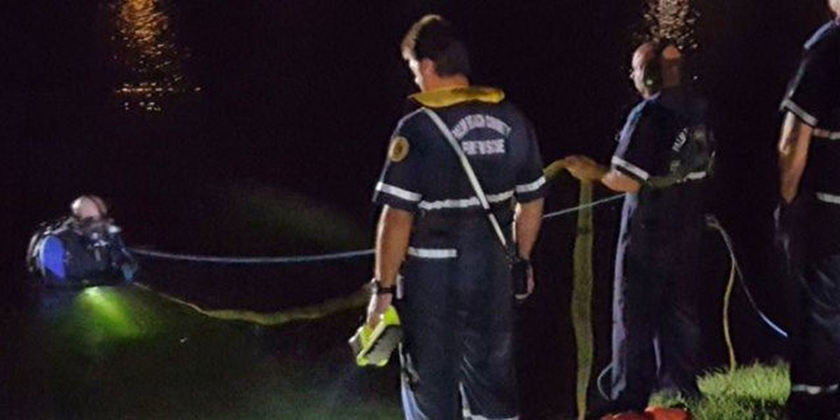Woman drowns in Riviera Beach pond after fight