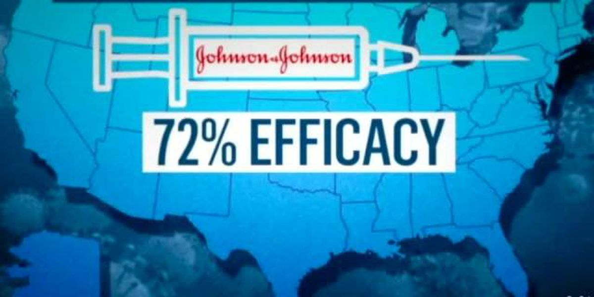 Johnson & Johnson vaccines could arrive in Florida this week