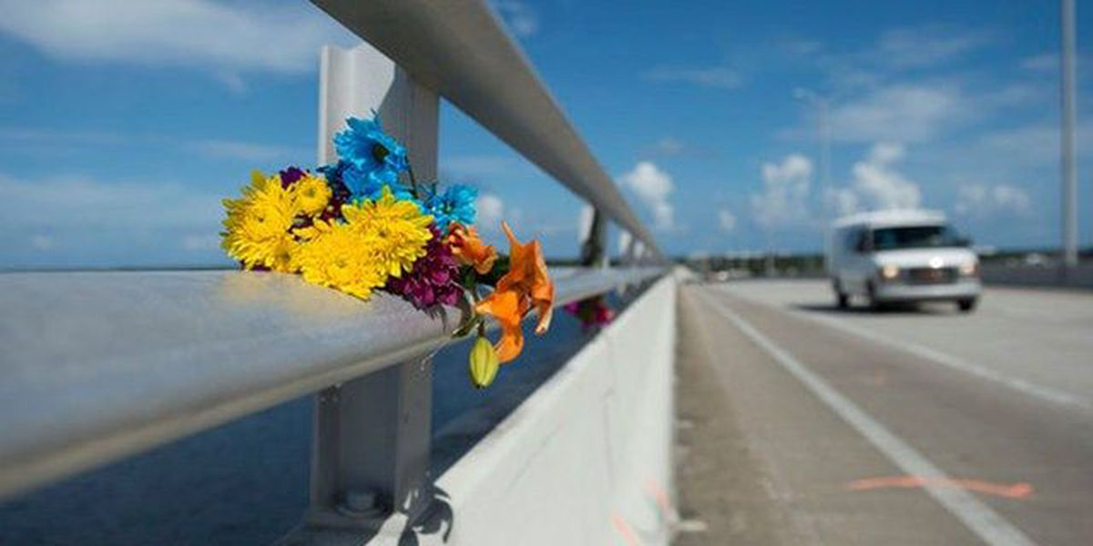 New bike lanes coming near site of tragedy; cycling teen killed on bridge in 2014
