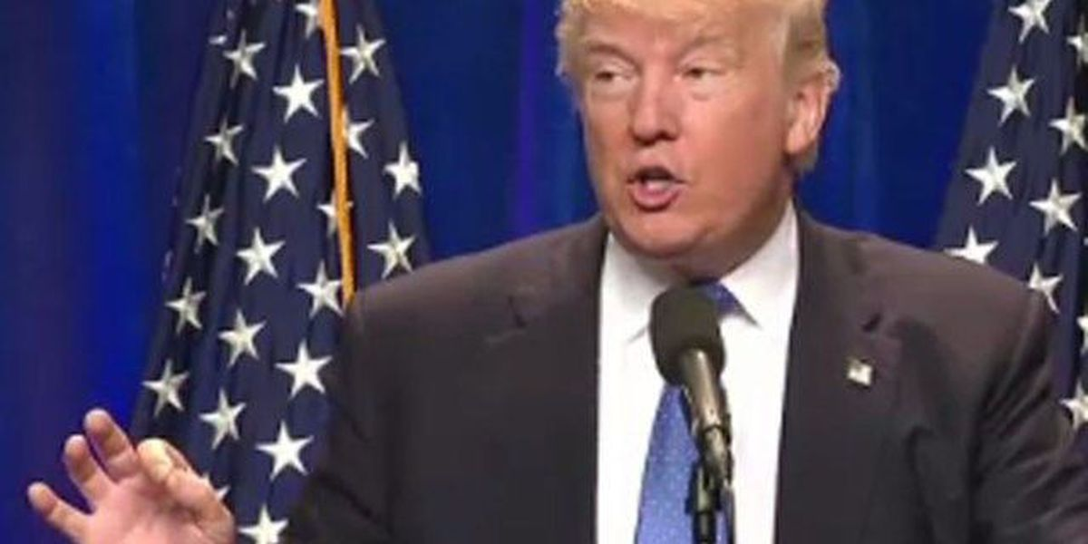 Trump continues to avoid news conference