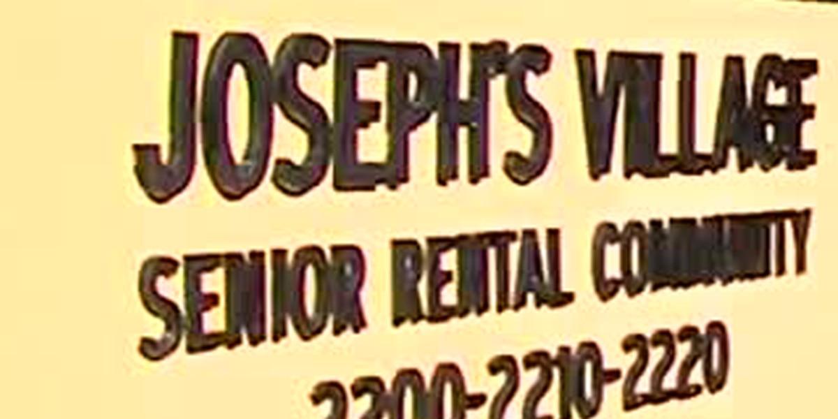 Joseph's Village ass't living closing soon