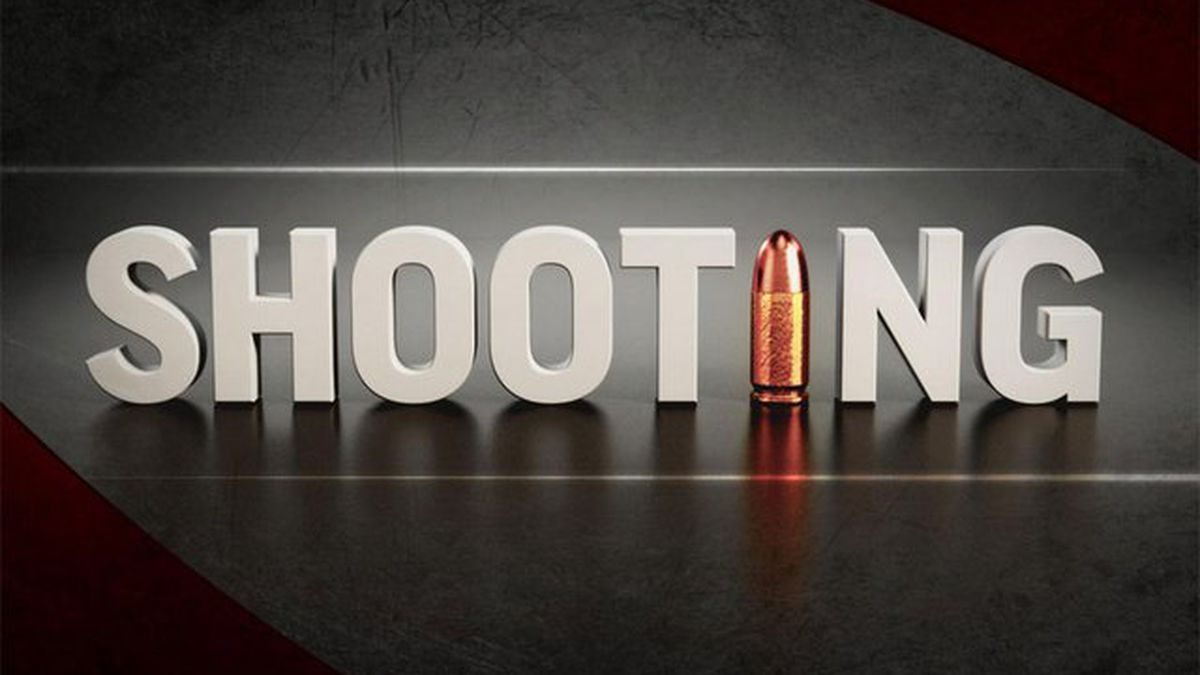 1 person injured in West Palm Beach shooting