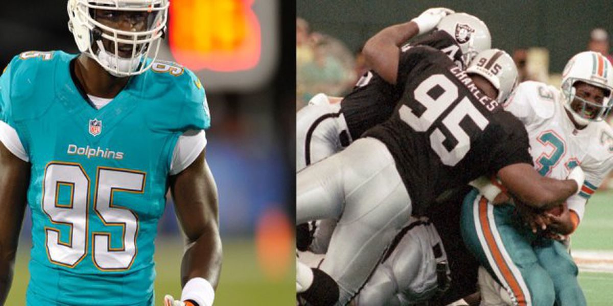 5 worst first-round NFL Draft picks in Dolphins history
