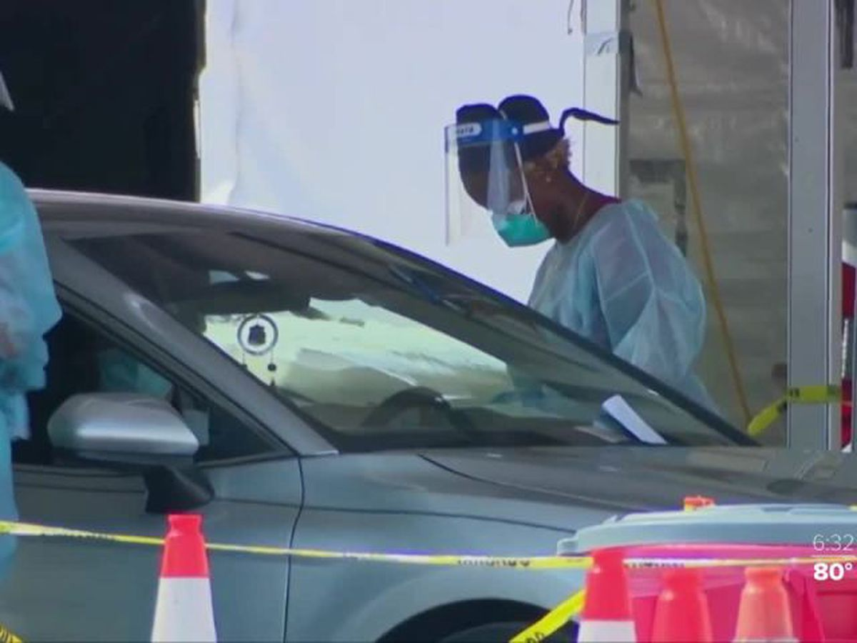 Rapid coronavirus testing coming to South Florida