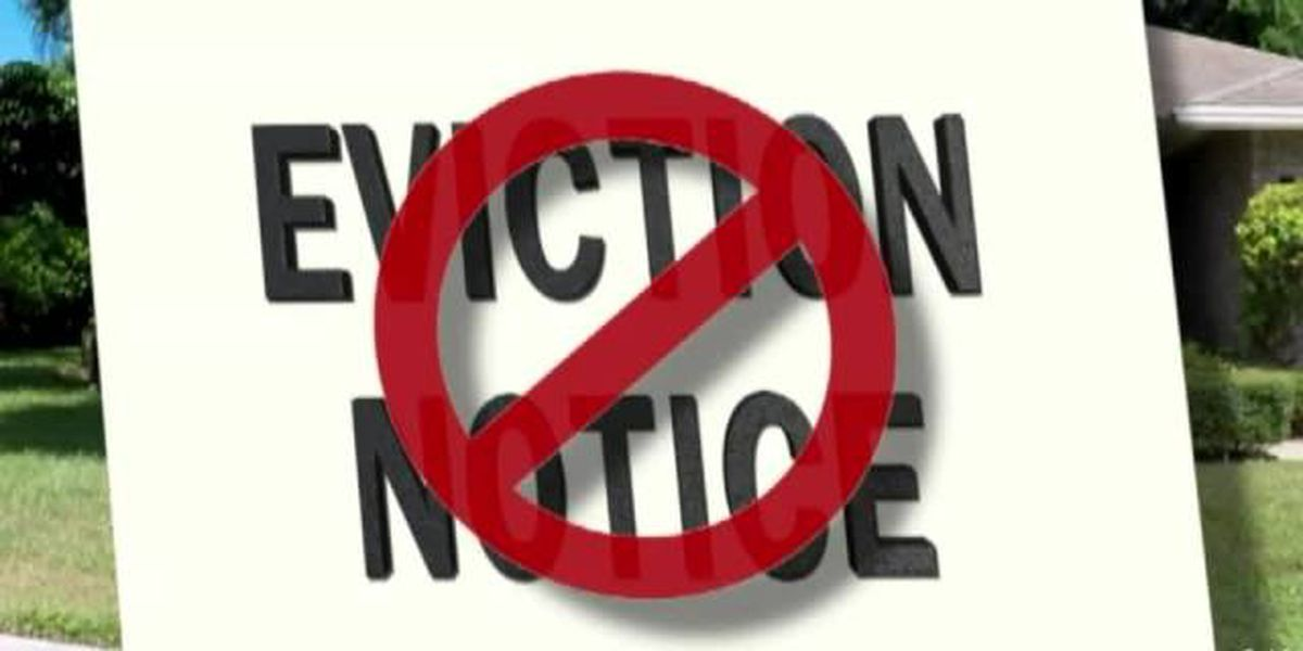 CDC provides declaration form to avoid evictions