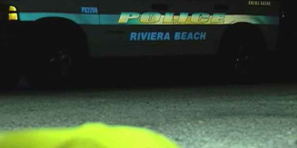 Two people found dead in Riviera Beach apartment identified
