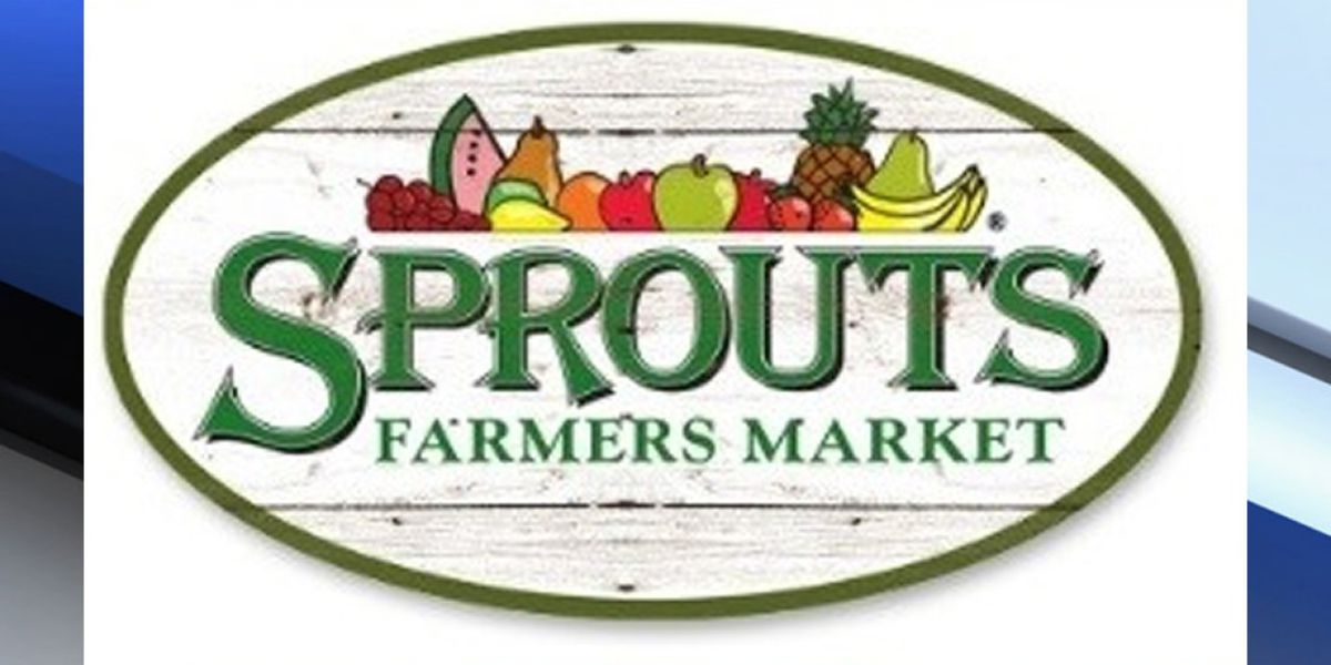 Sprouts Farmers Market grand opening in Wellington Wednesday