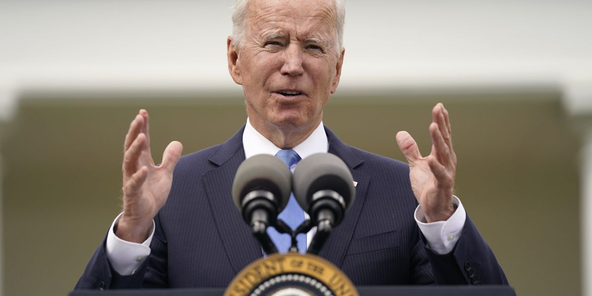 Biden boosting world vaccine sharing commitment to 80M doses