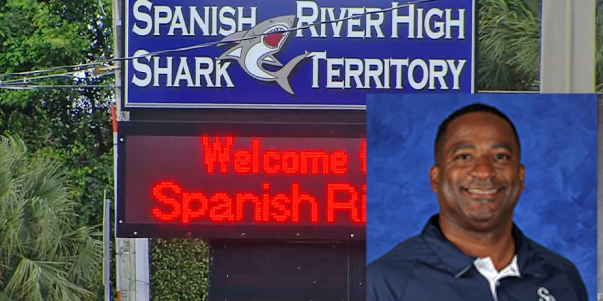 Spanish River High School principal reassigned after controversial Holocaust comments