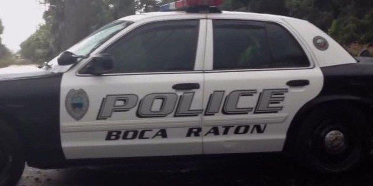 Sushi Rock restaurant owner carjacked in Boca Raton, police say