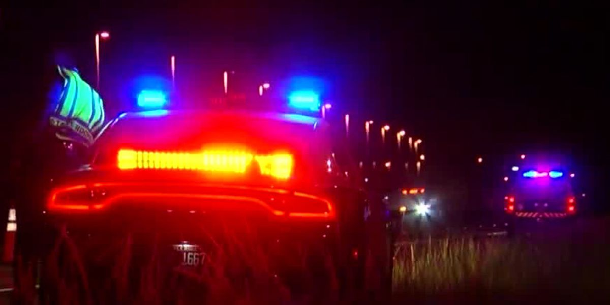 Deadly crash early Friday morning on the Turnpike in central Palm Beach County