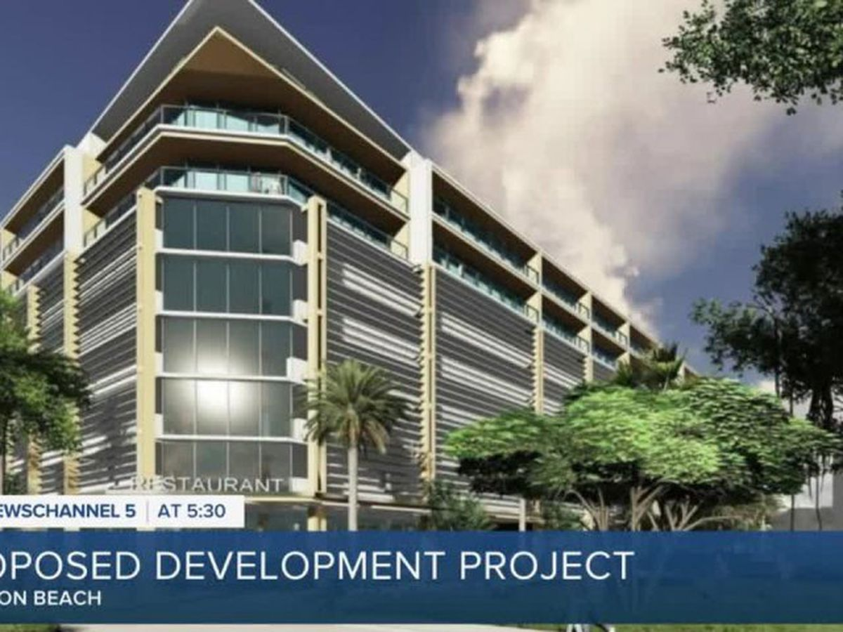 Controversial development up for debate in Boynton Beach