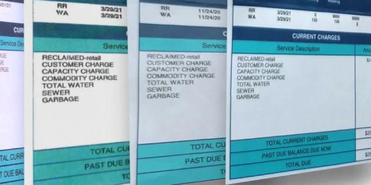 Engineer believes Delray Beach should 'take ownership' of billing errors