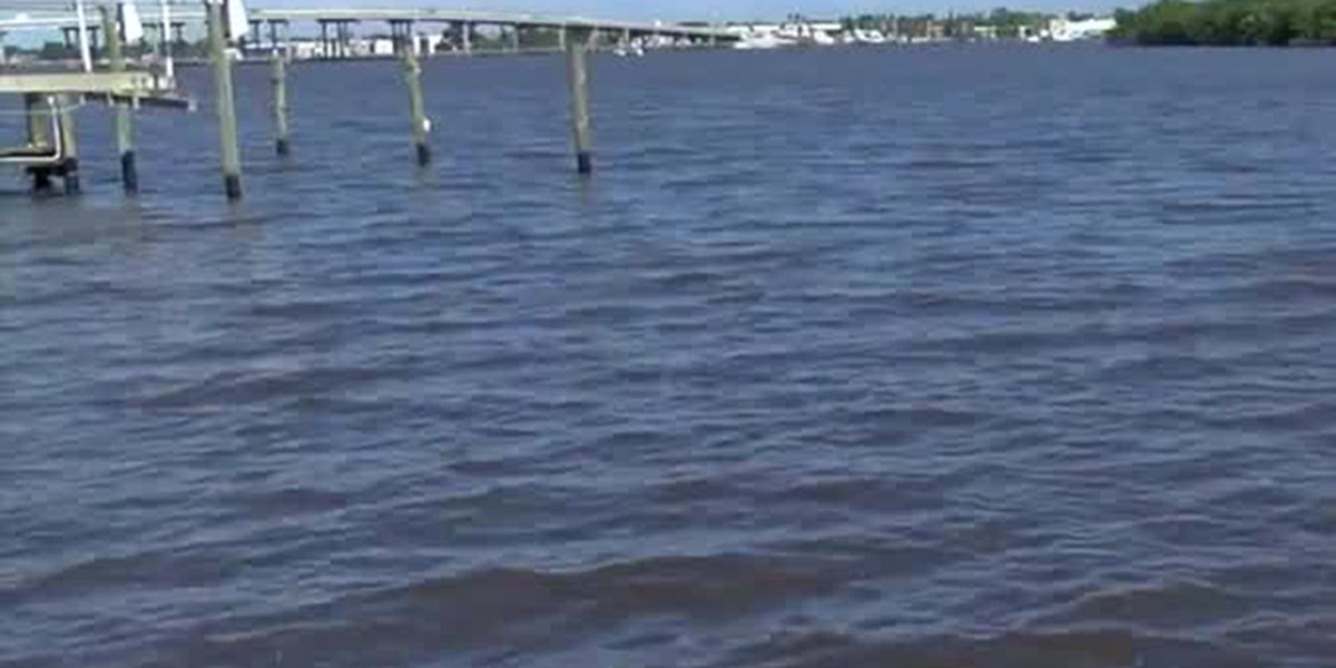 More flooding concerns on Treasure Coast