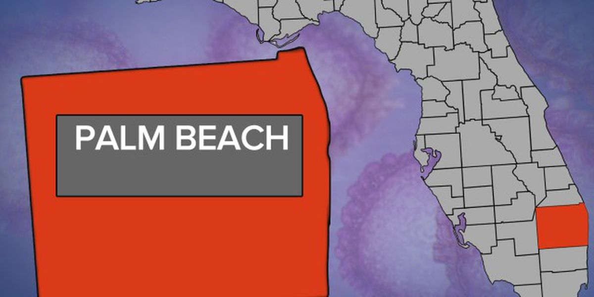 Coronavirus deaths in Palm Beach County climb by record 17; state rises by 48