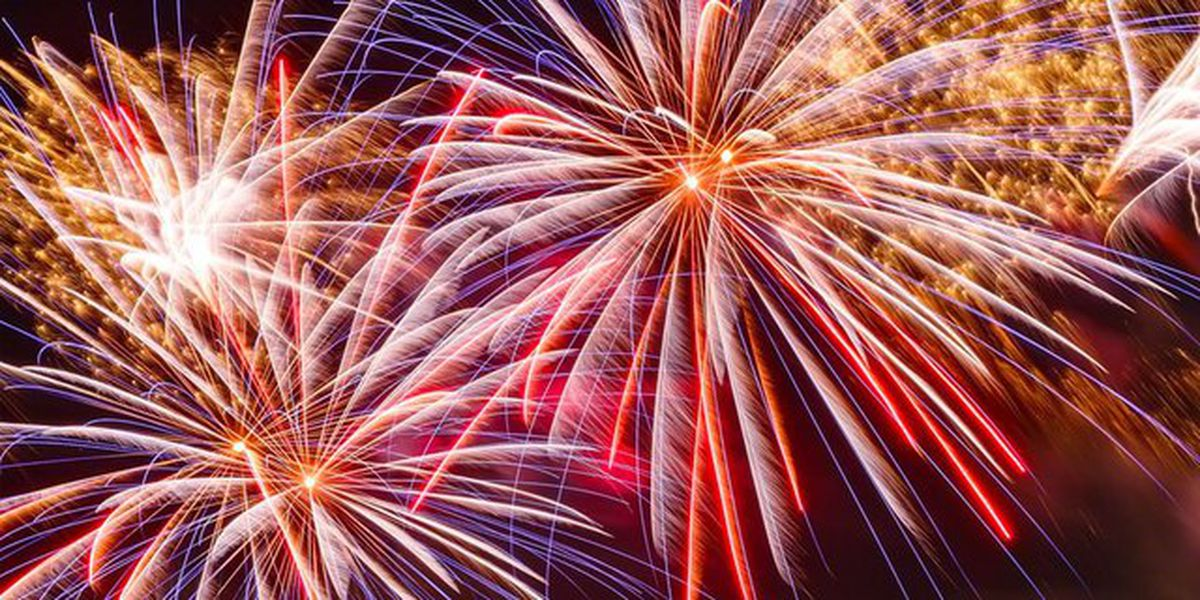 2020 South Florida Fireworks Guide