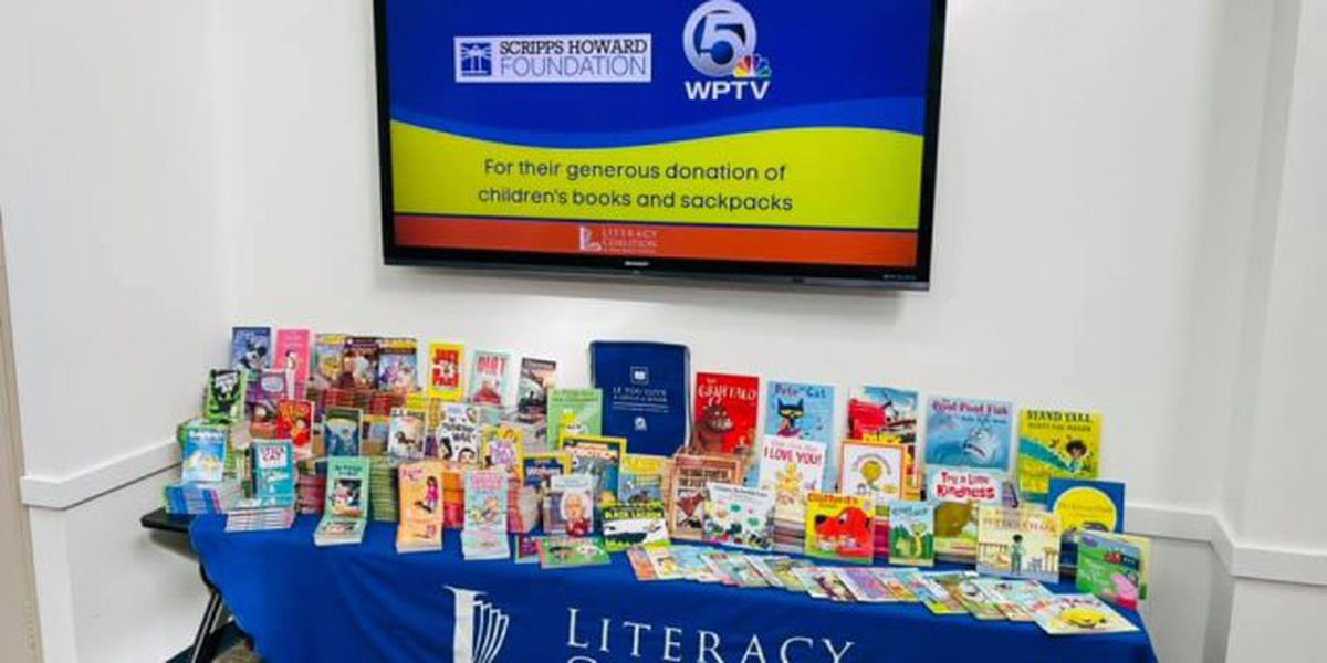 Glades program providing reading help for 25 years