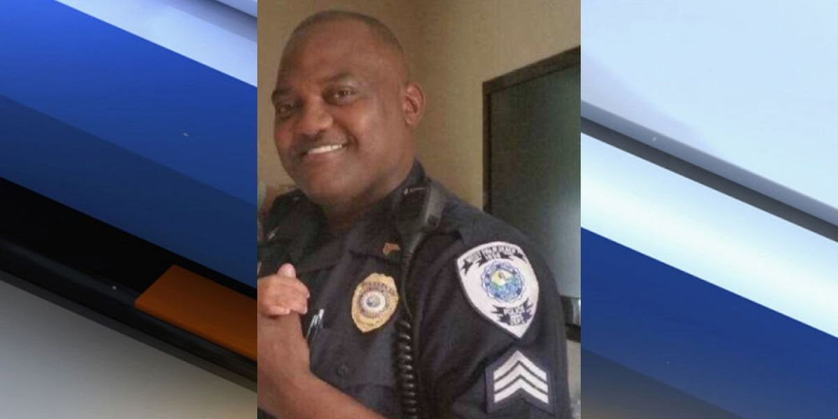 West Palm Beach police sergeant suspended for two weeks following sexual harassment investigation